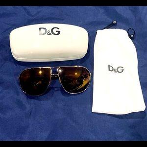 Unisex Dolce & Gabbana shades